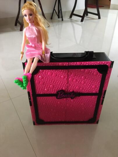 唯米 儿童芭比娃娃公主婚纱大礼盒洋娃娃女孩美人鱼套装玩具生日礼物 圣诞节 经典款 晒单图