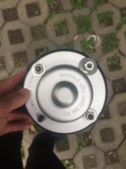 维诺亚适用于保时捷奥迪宾利大众空气悬挂减震器 后减震器 后避震器 大众途锐3.6 4.2 4.8 晒单图