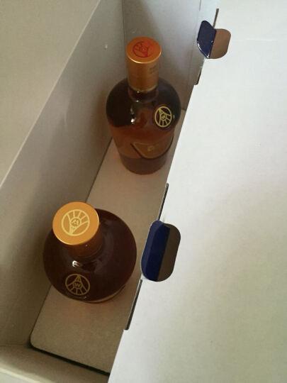 五粮液黄金酒 黄金万福酒礼盒39度480ml2瓶 晒单图