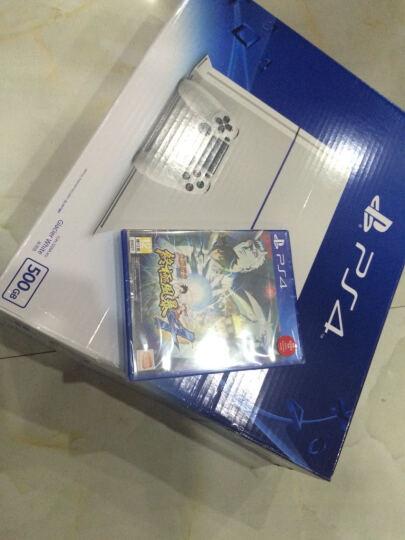 索尼(SONY) Sony 索尼 PS4 Slim Pro 正版 PS4游戏 战国无双 4-2  戰國無雙 4-II 中文 晒单图