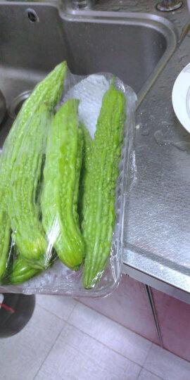 沱沱工社 有机苦瓜 约500g 新鲜蔬菜 晒单图