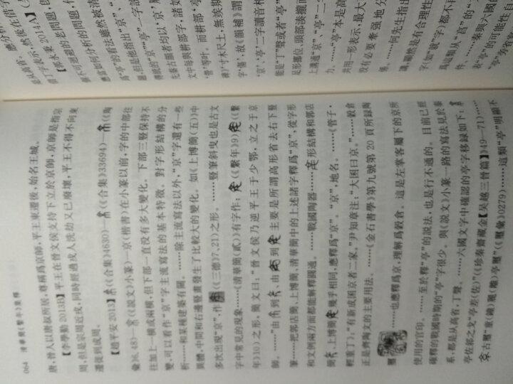 现象学的观念/中国现象学文库·现象学原典译丛 晒单图