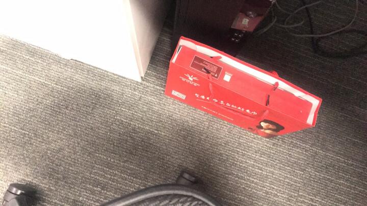金号毛巾礼盒两条装 纯棉加厚成人面巾婚庆结婚毛巾 礼盒套装GA1064 红色+蓝色礼盒装+手提袋 套盒72*35cm 晒单图