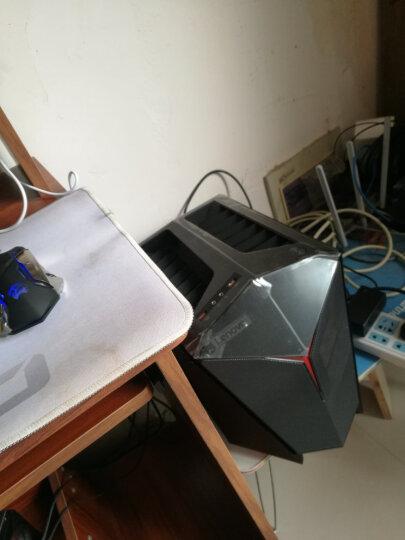 松人(SONGREN) 21.5英寸液晶显示器 LED背光 电脑显示屏 圆形款 白色 晒单图