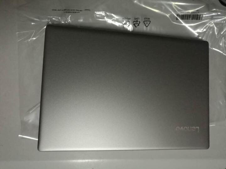 联想(Lenovo)小新潮7000 14英寸轻薄窄边框笔记本电脑(I7-8550U 8G 1T+128G 940MX office2016)花火银 晒单图