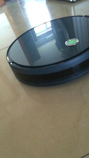 海尔(Haier)扫地机器人智能湿拖家用全自动超薄扫地拖地一体机宠物毛发吸尘器大容量电控水箱 天眼TS60BSC(增配无线手持) 晒单图