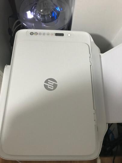 惠普(HP)DeskJet 2132 惠众系列彩色喷墨一体机 晒单图
