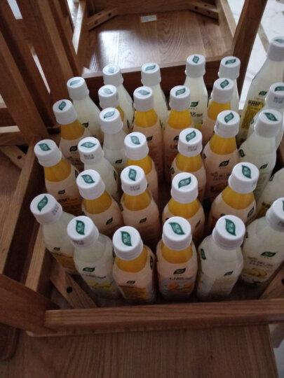 【中粮我买网】悦活 柠檬U格 乳酸菌果汁饮料 350ml*15 晒单图