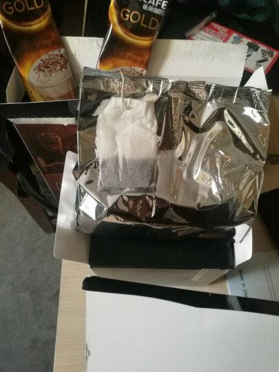 太古(taikoo)锡兰红茶 袋泡茶叶盒装100包*2克(新老包装交替发货) 晒单图