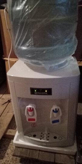司迈特(SMARTEM) 5TA饮水机台式温热型迷你小型家用办公饮水器 晒单图