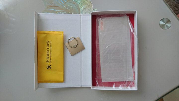 逸美达【买二送一】索尼Z5手机壳透明硅胶保护软套 适用Xperia Z5mini/Plus 【透明软壳】【全包边+镜头保护】 Z5/E6683-5.2寸 晒单图