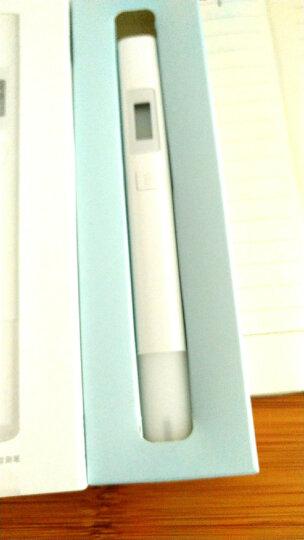 小米(MI) 水质TDS检测笔 水质测试器测水笔净水器家用自来水硬度检测仪定制logo刻字 检测笔 晒单图