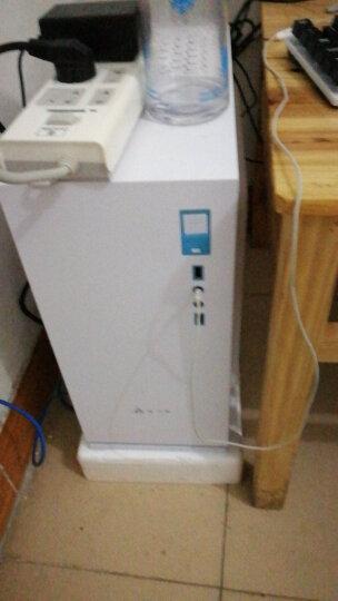 ?航向者i5升AMD高频四核/8GDDR3/750TI独显吃鸡游戏办公组装电脑主机台式机DIY组装机 套二/睿频4.1GHz/240G/GTX750TI 晒单图
