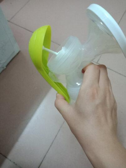 亲亲我(kidsme)手动吸奶器可调式 孕妇便携式吸乳器宽口径挤奶器 晒单图