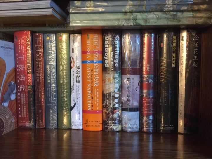 甲骨文丛书-摩登时代:从1920年代到1990年代的世界 晒单图