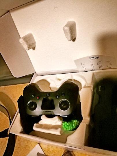 法国派诺特 Parrot Mambofpv版曼波 无人机遥控飞机BB枪全能套装 遥控器单品 晒单图