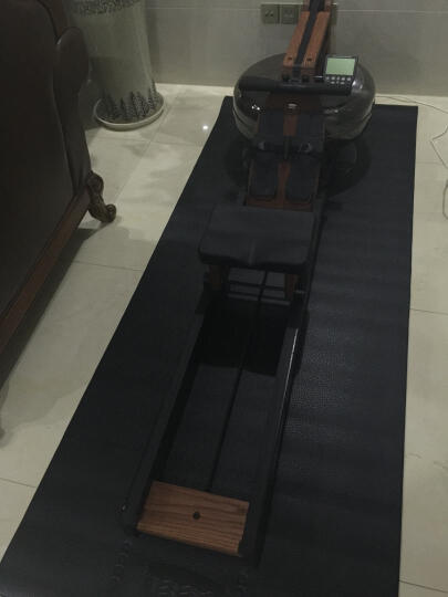 mobifitness 莫比mobI智能家用商用划船机水阻划船器纸牌屋划船机健身器材 mobi智能划船机-俱乐部款 晒单图