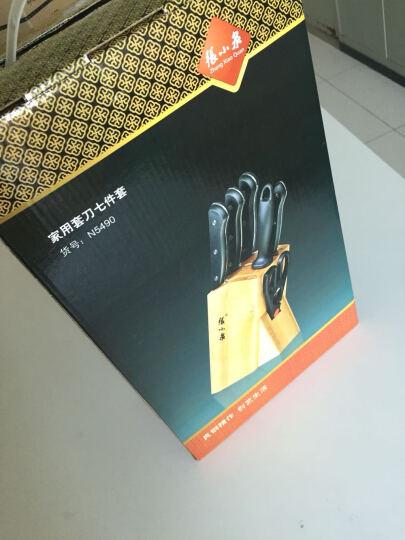 方太(FOTILE)嵌入式烤箱大容量家用烘焙烤箱 KQD50F-E1G 晒单图
