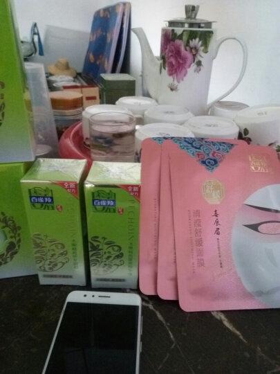 百雀羚 电商猫耳朵束发带(本品为非常规售卖品,请勿购买) 晒单图