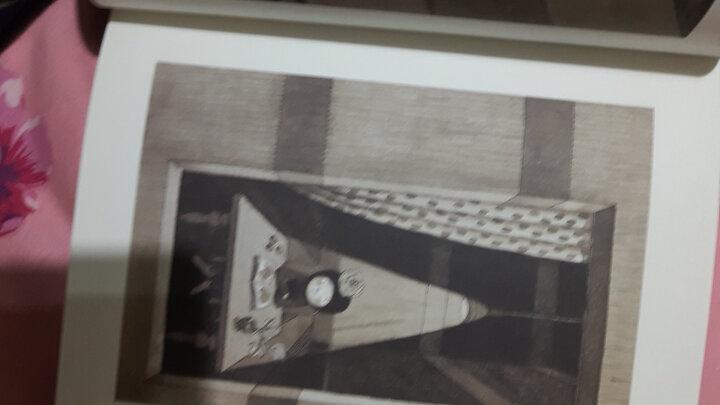 包邮 并不很久很久以前(几米新作)-黑白插画集,解密幾米创作来源,带你重回黑白 几米漫画 晒单图