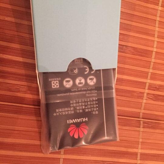 【30天不限流量】华为4G无线路由器 E5572 移动随身wifi 车载mifi无线流量热点上网卡托 晒单图