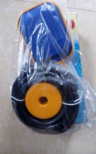 CNOBLE 浮球液位开关水位控制器液位继电器水塔水箱水位控制开关 线长5米(功率小于600W可直接使用) 晒单图