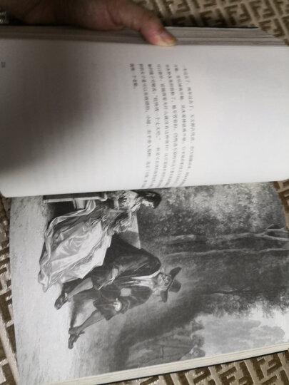 拉封丹寓言选(多雷插图本) 晒单图