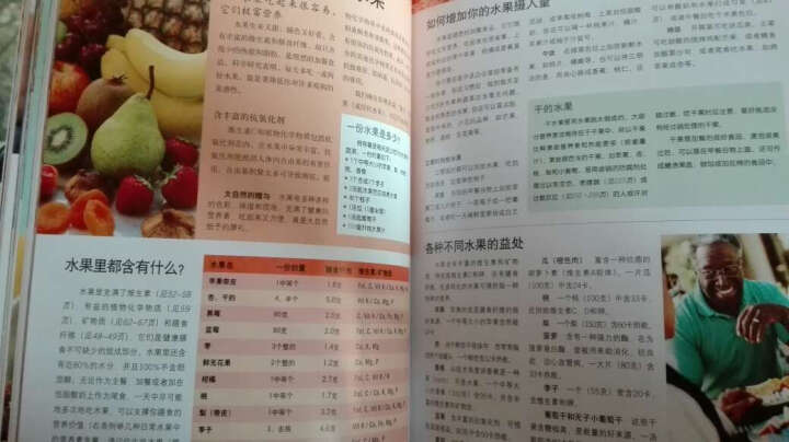 营养圣经 晒单图