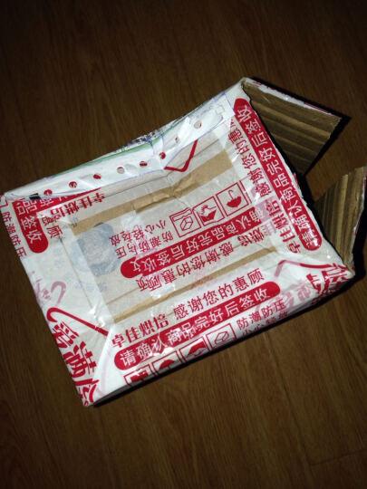 爱满屋夏日烘焙原料 台湾原装进口好妈妈多口味布丁粉 果冻粉 奶酪琼脂果冻粉 8种口味可选 抹茶味 晒单图