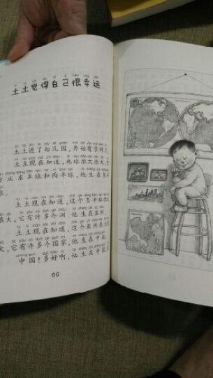 中国幽默儿童文学创作任溶溶系列 没头脑和不高兴 注音版 全套装共3册 晒单图
