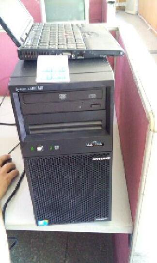 联想(Lenovo) IBM塔式服务器主机 X3100M5 E3-1220v3 主机 16G内存 1*2T硬盘 晒单图