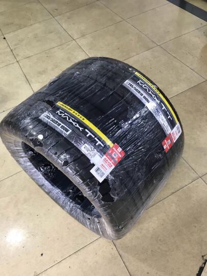 邓禄普汽车轮胎途虎品质包安装 SP SPORT MAXX TT 255/45ZR17 98W 晒单图
