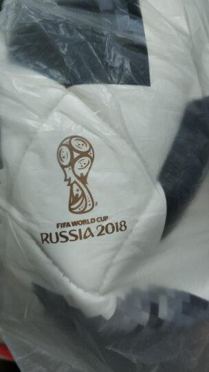 阿迪达斯 Adidas19欧冠梅西5号足球真皮脚感 成人儿童训练比赛足球zuqiu DN8637 标准5号球 晒单图
