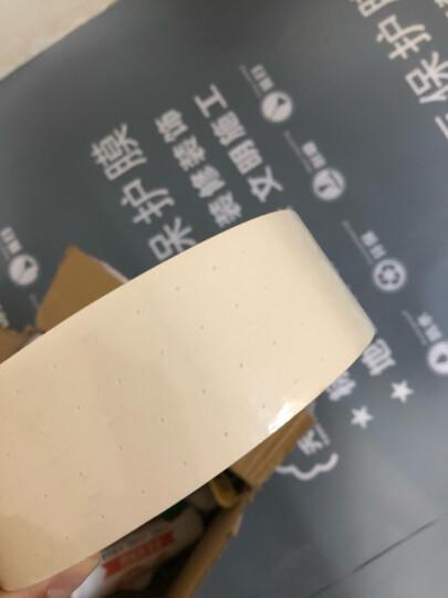 德国克里斯汀纸绷带接缝纸带建筑装修防裂接缝牛皮纸5cm*76米D9412吊顶石膏板接缝纸带 晒单图