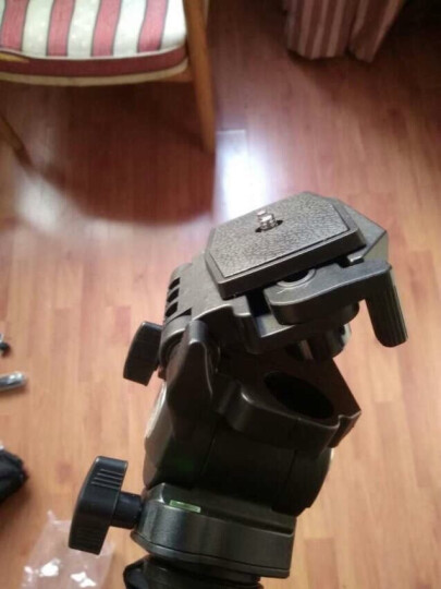 伟峰(WEIFENG)WF-3908 微单反相机便携脚架 专业摄影像旅行便携三脚架 晒单图
