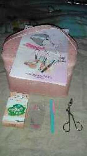 巧迪尚惠(Qdsuh) 彩妆套装全套组合化妆品彩妆 含气垫霜 初学者十件套装 送彩妆工具圣诞套装 气垫十件套+职场烟熏妆 晒单图