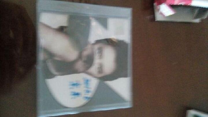 谭维维:3(CD) 晒单图