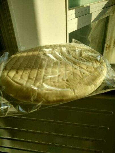 7式 披萨胚 披萨饼底 6英寸 3张 255g 2件起售 烘焙食材 晒单图