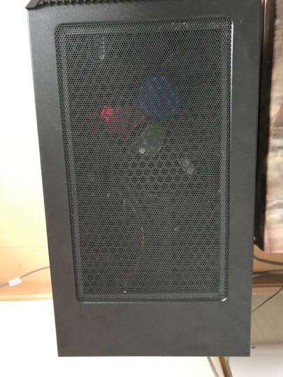 酷冷至尊(CoolerMaster)毁灭者经典U3升级版 中塔电脑主机机箱(支持ATX主板/USB3.0/电源下置/LED风扇) 黑色 晒单图