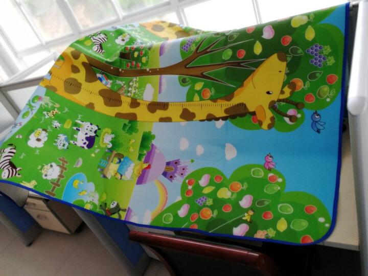 北极狼 BeiJiLang 儿童游戏帐篷小孩房子公主城堡屋 宝宝室内蒙古包玩具幼儿园礼物D-30 晒单图