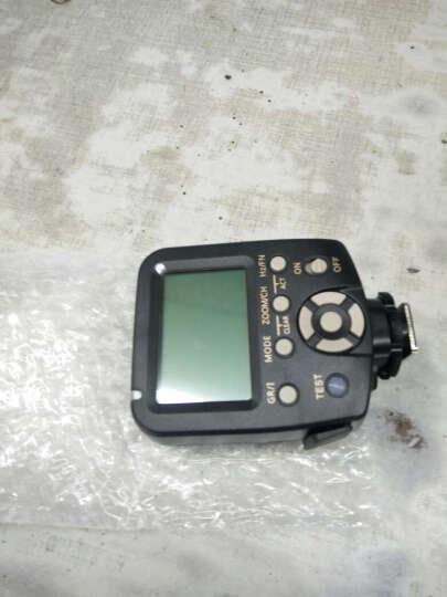 永诺 YN560-TX引闪器 直接控制YN560系列YN660闪光灯 晒单图