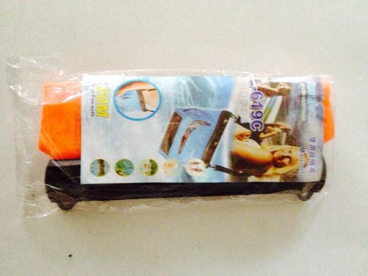 特比乐(Tteoobl) Tteoobl 特比乐L-619C多用途杂物防水袋20米潜水版防水袋 透明 晒单图