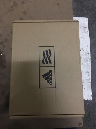 Adidas阿迪达斯短袖T恤男士 高尔夫服装短袖POLO衫 藏青色CV8709 XXL 晒单图