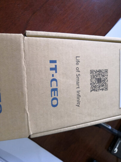 IT-CEO 三插+梅花尾电源线连接线适用笔记本电脑1.5米Y1AC黑色 晒单图