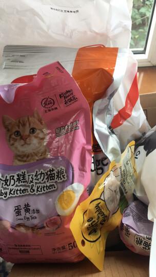 比瑞吉猫粮 天然粮 深海鱼油育毛幼猫粮2kg京东专供 晒单图