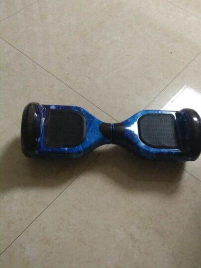 阿尔郎(AERLANG) 成人智能双轮电动平衡车代步体感车蓝牙平衡车儿童扭扭车两轮思维车 ????手提款【APP操控+蓝牙音乐】蓝星空 晒单图