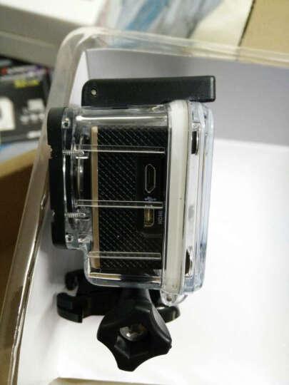 史历克 高清运动相机水下摄像机30米防水航拍行车记录仪配件齐全 金色 晒单图