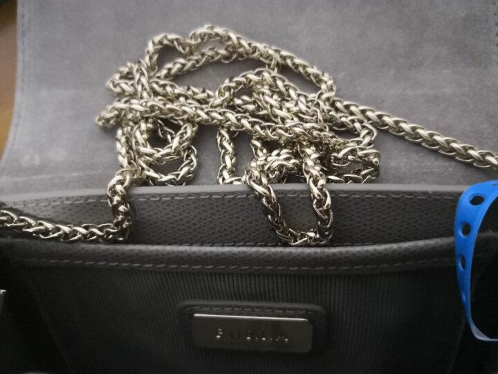 芙拉(Furla) METROPOLIS 女士系列青铜色皮革单肩斜挎包 869433 B BGZ7 AMT 晒单图