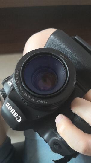 佳能(Canon)专业全画幅单反相机标准定焦微距镜头 EF 100mm f/2.8L IS USM微距 晒单图