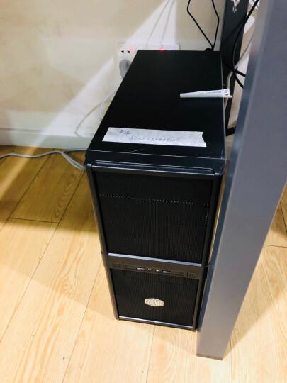 PC大佬六核i7 8700/p620设计师电脑专业平面3D渲染建模主机DIY组装台式视频剪辑影视图形 晒单图
